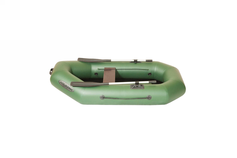 Лодка лоцман с220
